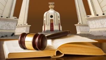 ข้อกฎหมายความผิดเกี่ยวกับเหตุการณ์ชุมนุมประท้วง