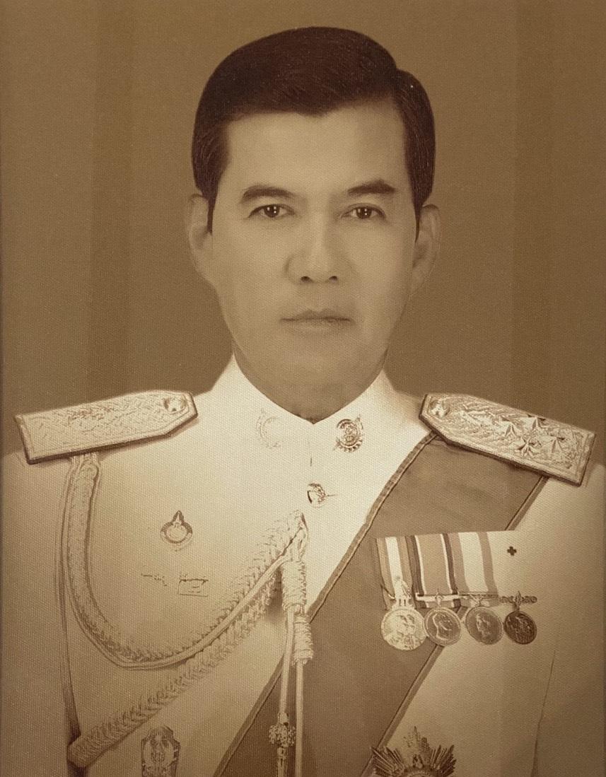 พล.ต.ท.เฉลิมเดช ชมพูนุช